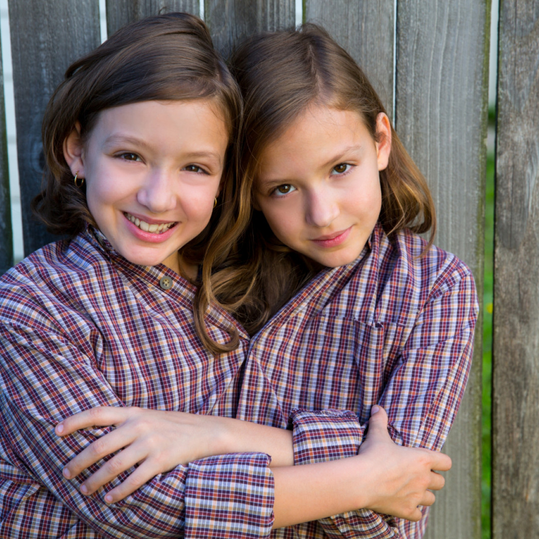 Sorelle gemelle incontri fratelli gemelli