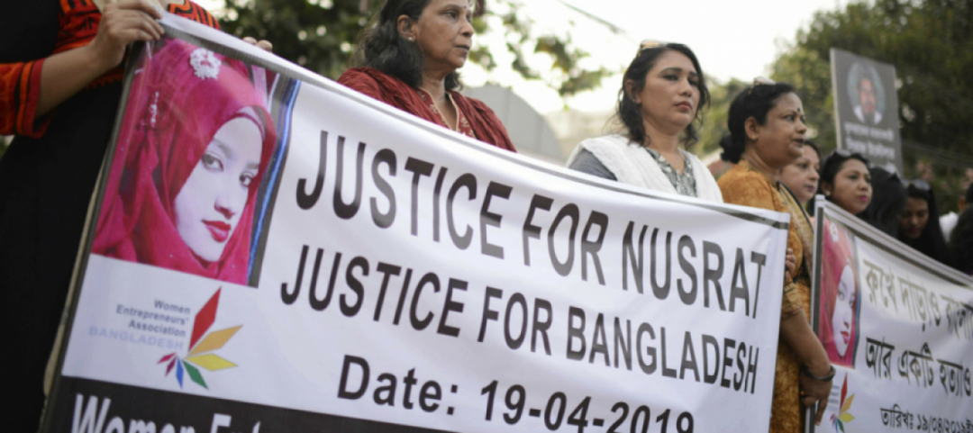 Sito di incontri Bangladesh