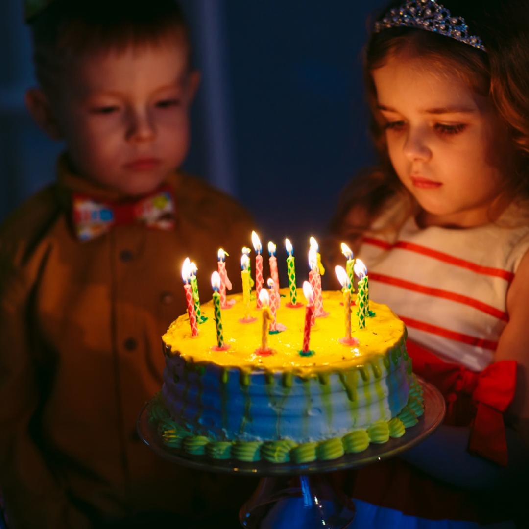 regalo di compleanno per qualcuno che hai appena iniziato incontri