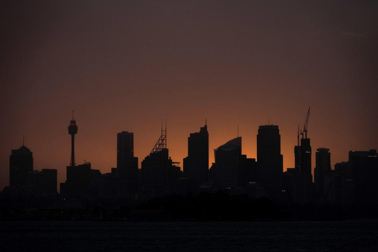 Siti di incontri giapponesi a Sydney