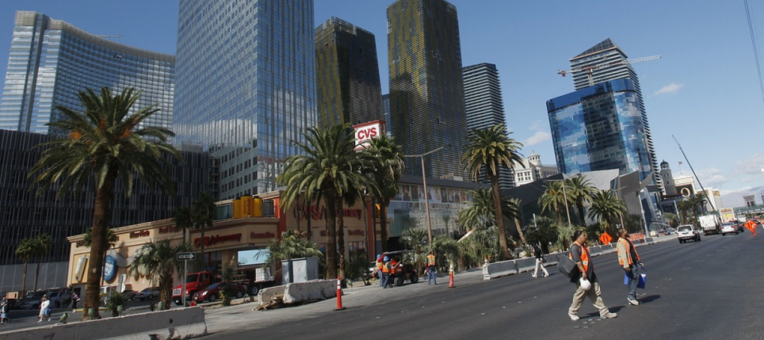 Las Vegas siti di incontri