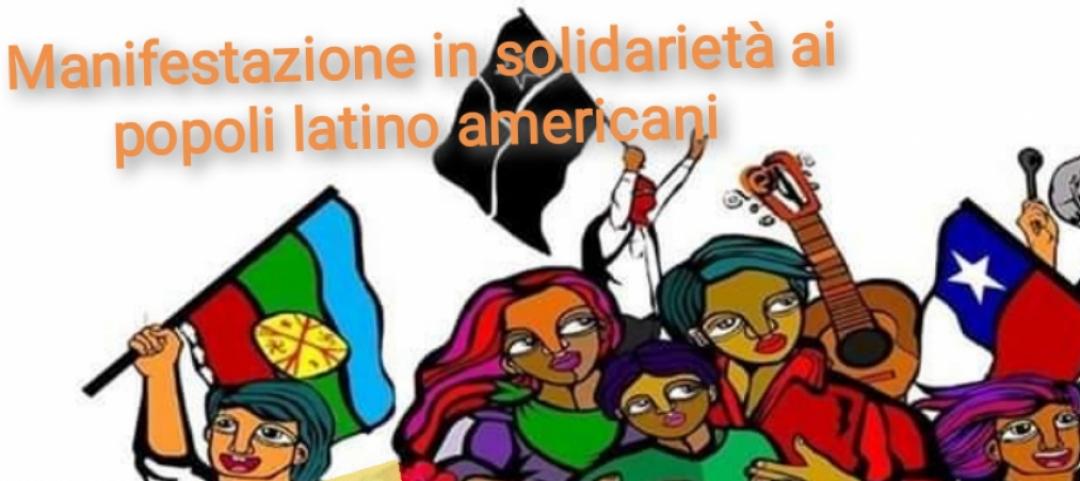 America Latina incontri doganali