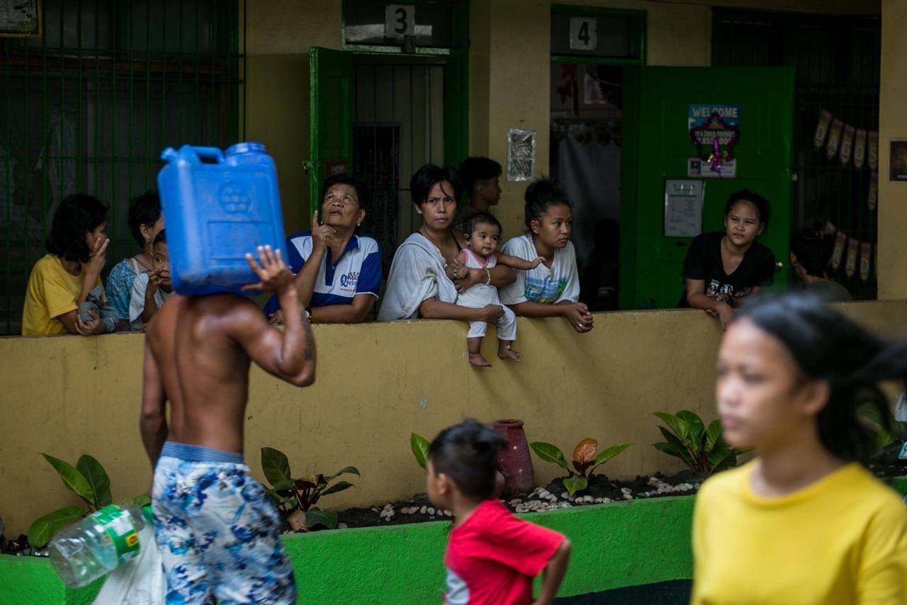 Gratis incontri online Filippine