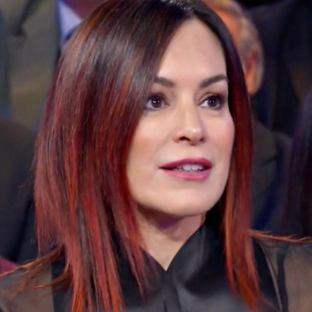 Alexia e la crisi dopo Sanremo: «Sono rinata con la maternità» - Ticinonline