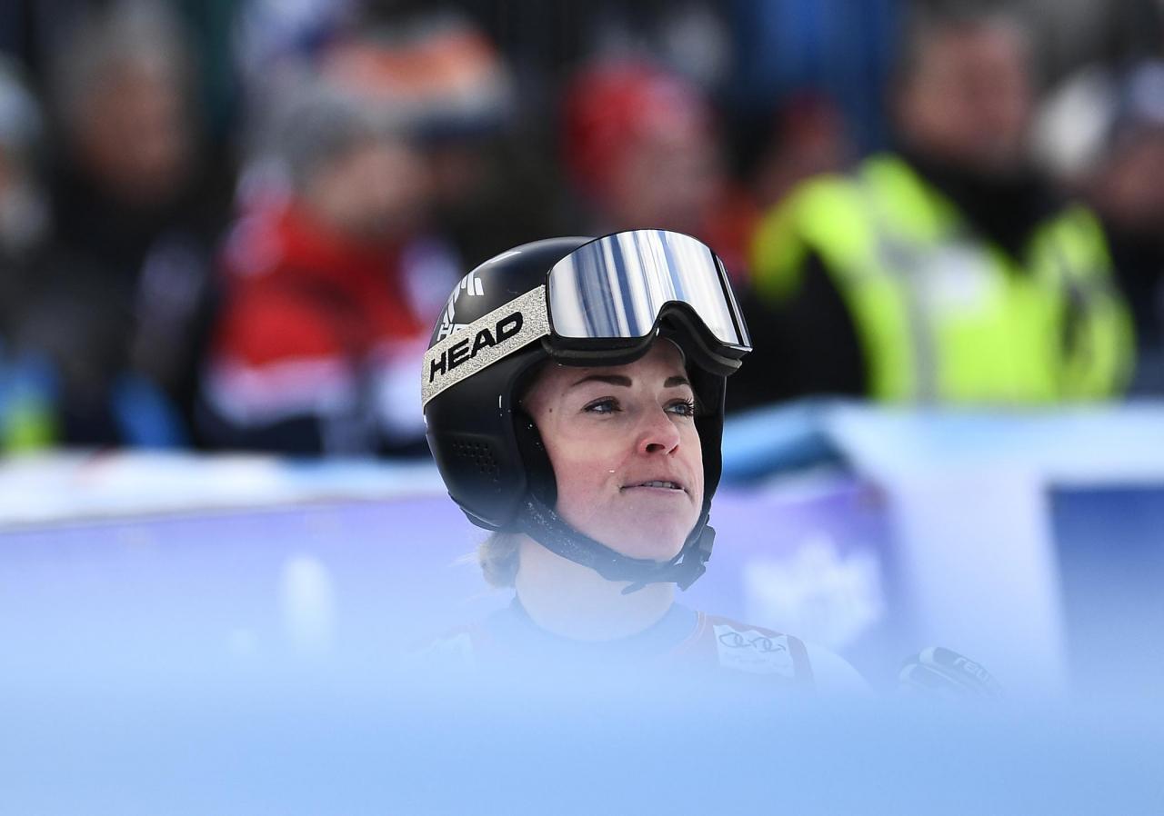 Sestrière: Lara Gut Behrami ci sarà - Ticinonline