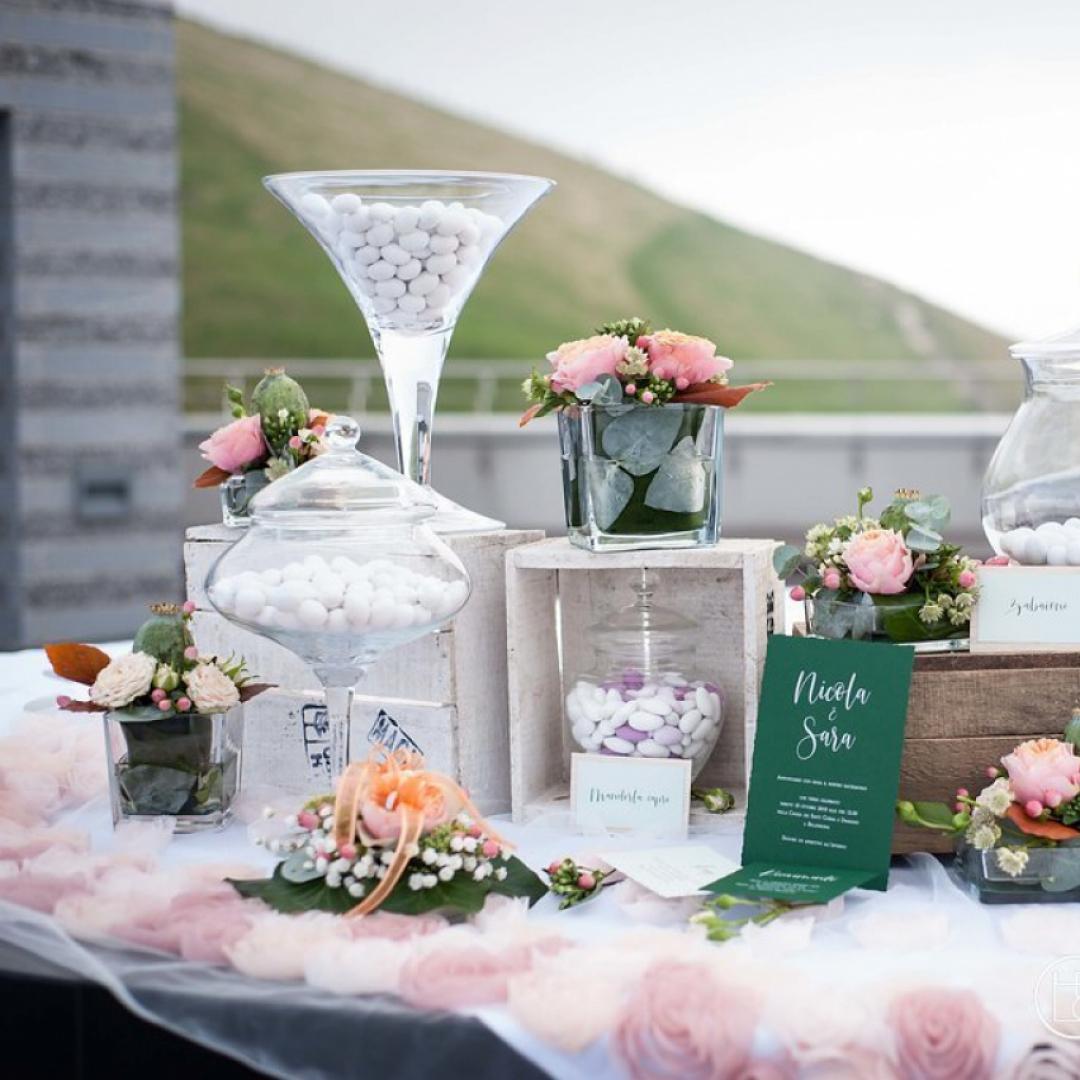 Ben noto Matrimonio e curiosità: Confetti, usanza e significato - Ticinonline WA01
