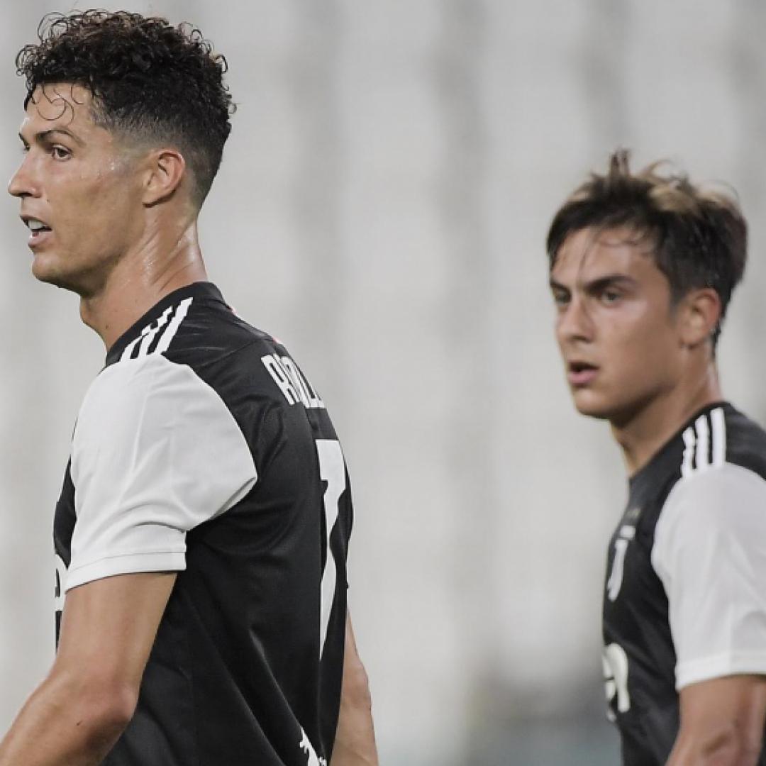 Lazio battuta, Juve vicinissima allo scudetto - Ticinonline