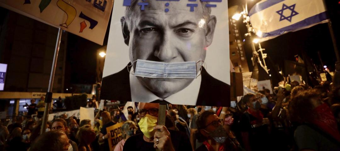 Israele, ancora più di 4'000 contagi: decretato il lockdown di almeno 3 settimane - Ticinonline