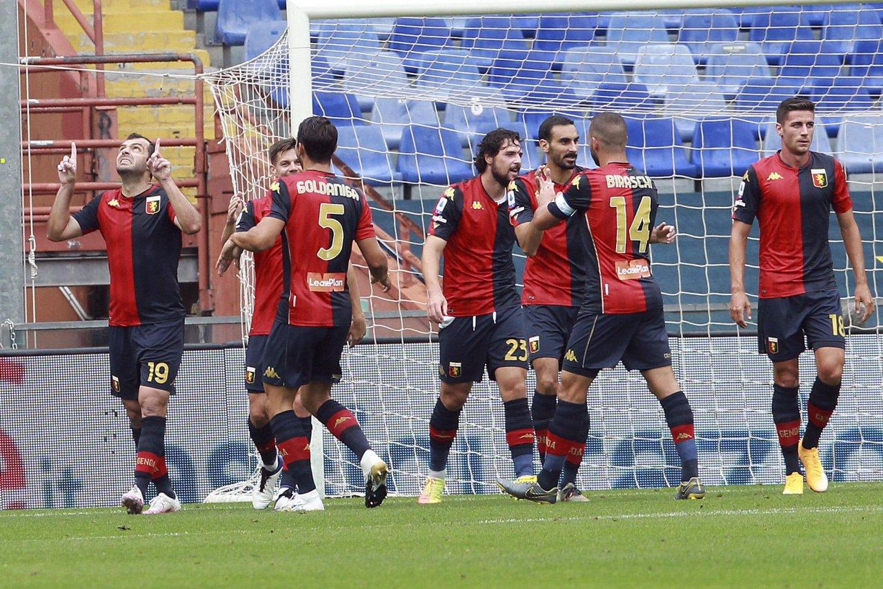 Coronavirus: il match fra Genoa e Torino è rinviato - Ticinonline