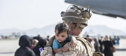Sosteniamo concretamente il popolo afghano» - Ticinonline