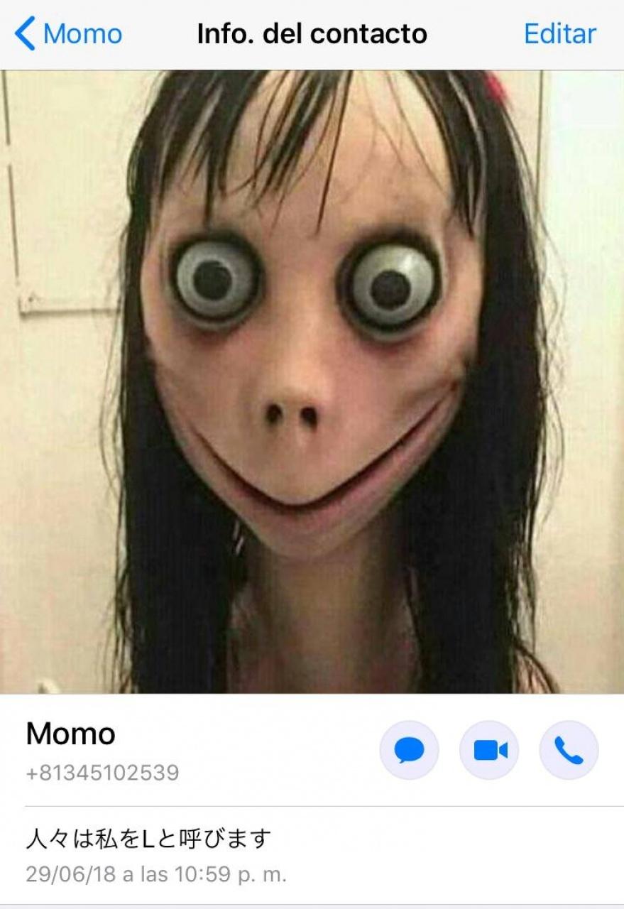 Cinese sito di incontri Momo