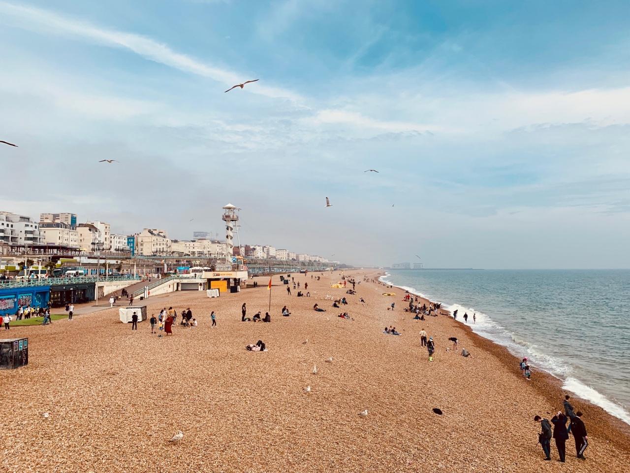 incontri siti web Brighton