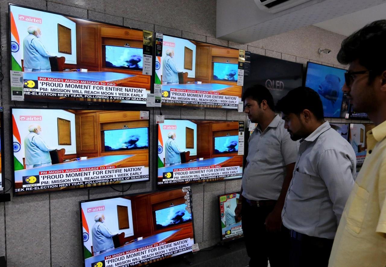 Siti di incontri in diretta India